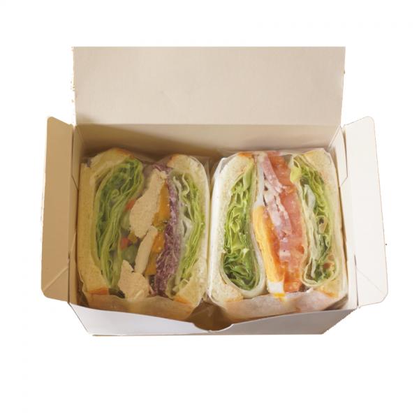 sandwich bento A
